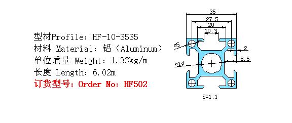 HF502