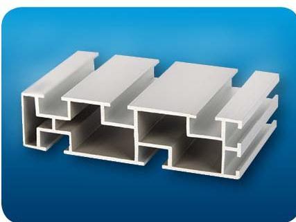 铝型材生产基地35130机械设备铝型材