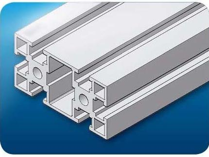 厂家直销3570国标机械框架铝型材