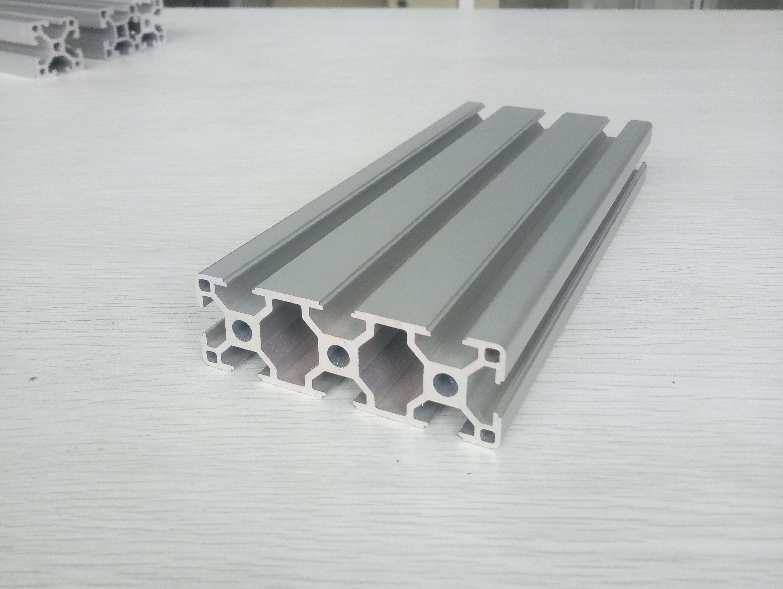 铝型材厂家直销3090欧标流水线铝型材