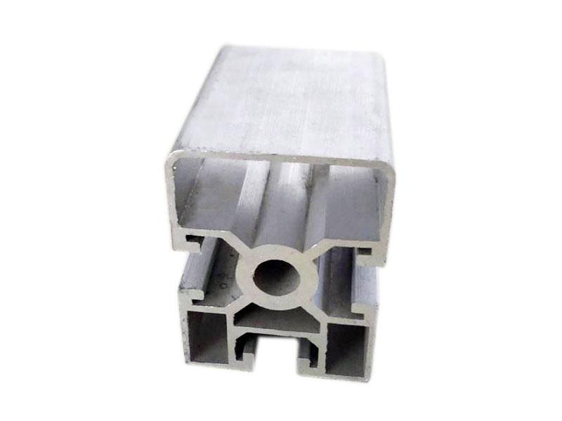 4060欧标定制工业铝型材 厂家直销