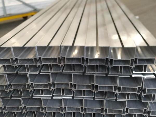 铝合金异型材开模定制 铝型材深加工