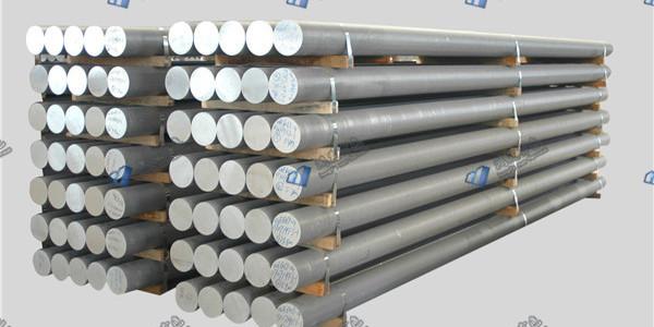 6063铝型材原材料库存对比