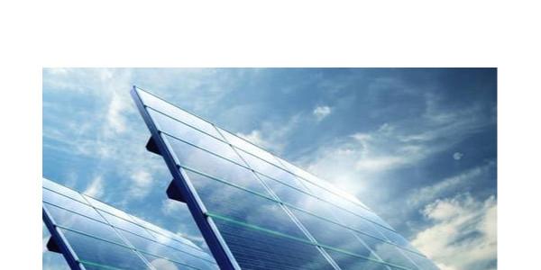 太阳能电池板为什么会有白边