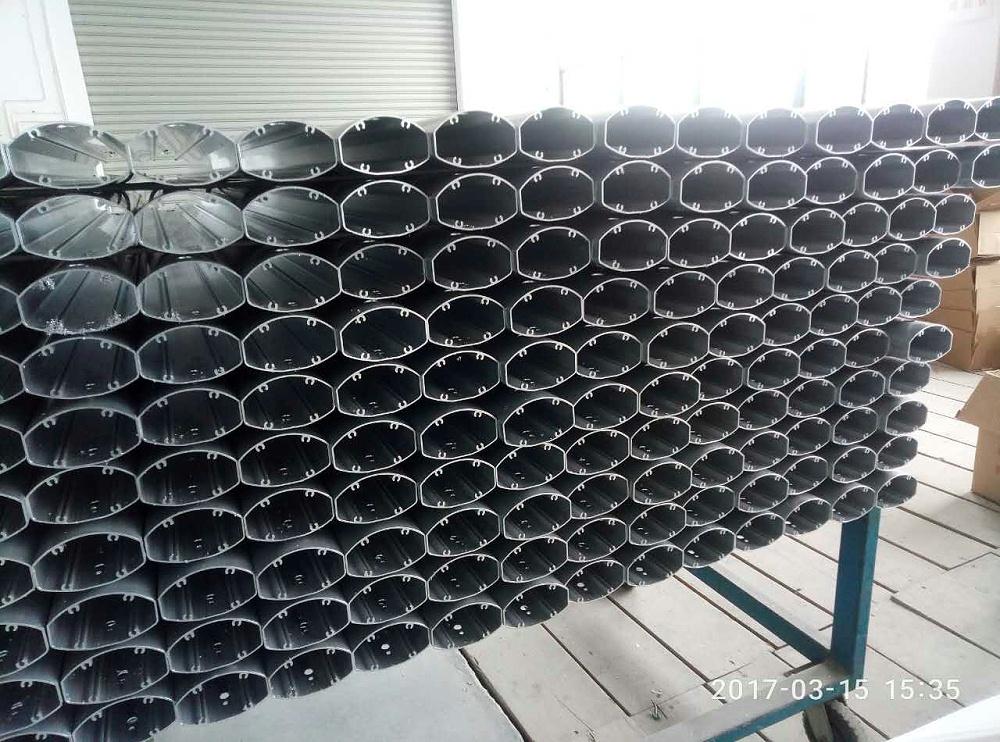 电子称杆铝型材