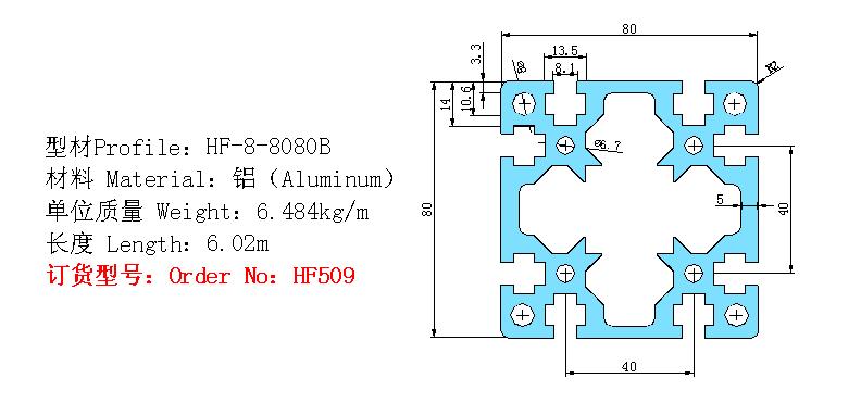 HF509