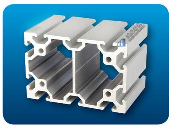 厂家生产80120欧标铝型材