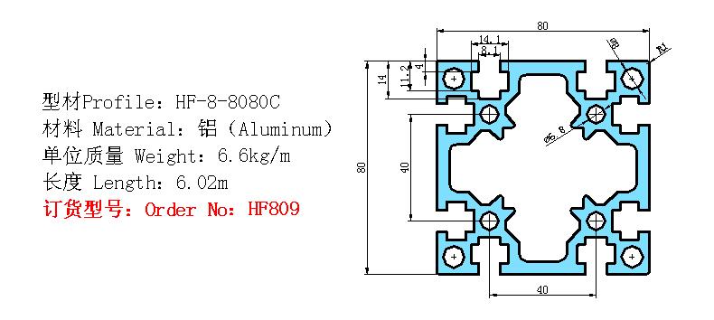 HF809