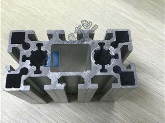 厂家直销50100欧标定制铝型材