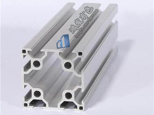 HF192-6060槽8欧标铝型材