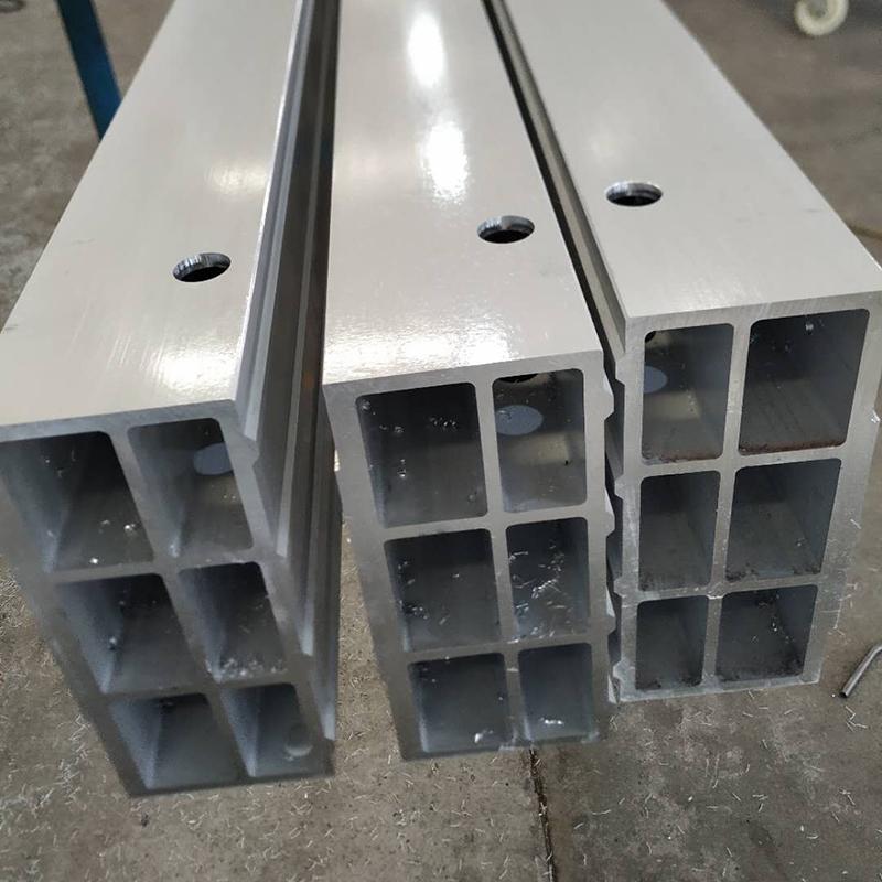 铝型材深加工
