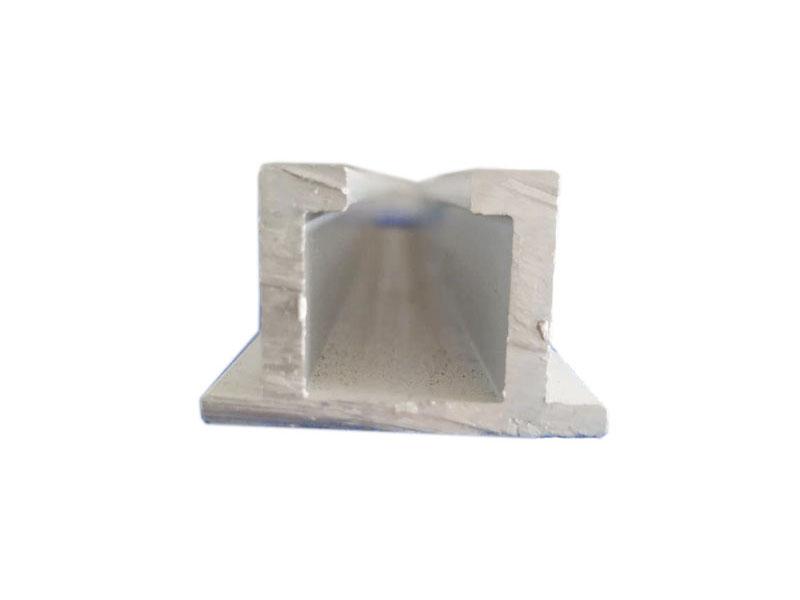 厂家生产21*10mm小型导轨铝型材 可深加工处理