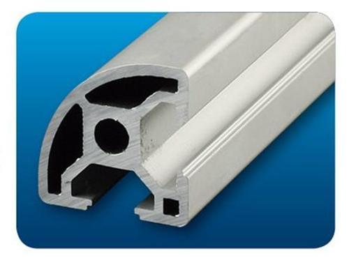 HF225 3030转角铝型材
