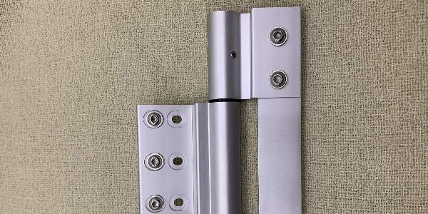 铝型材配件的加工方式