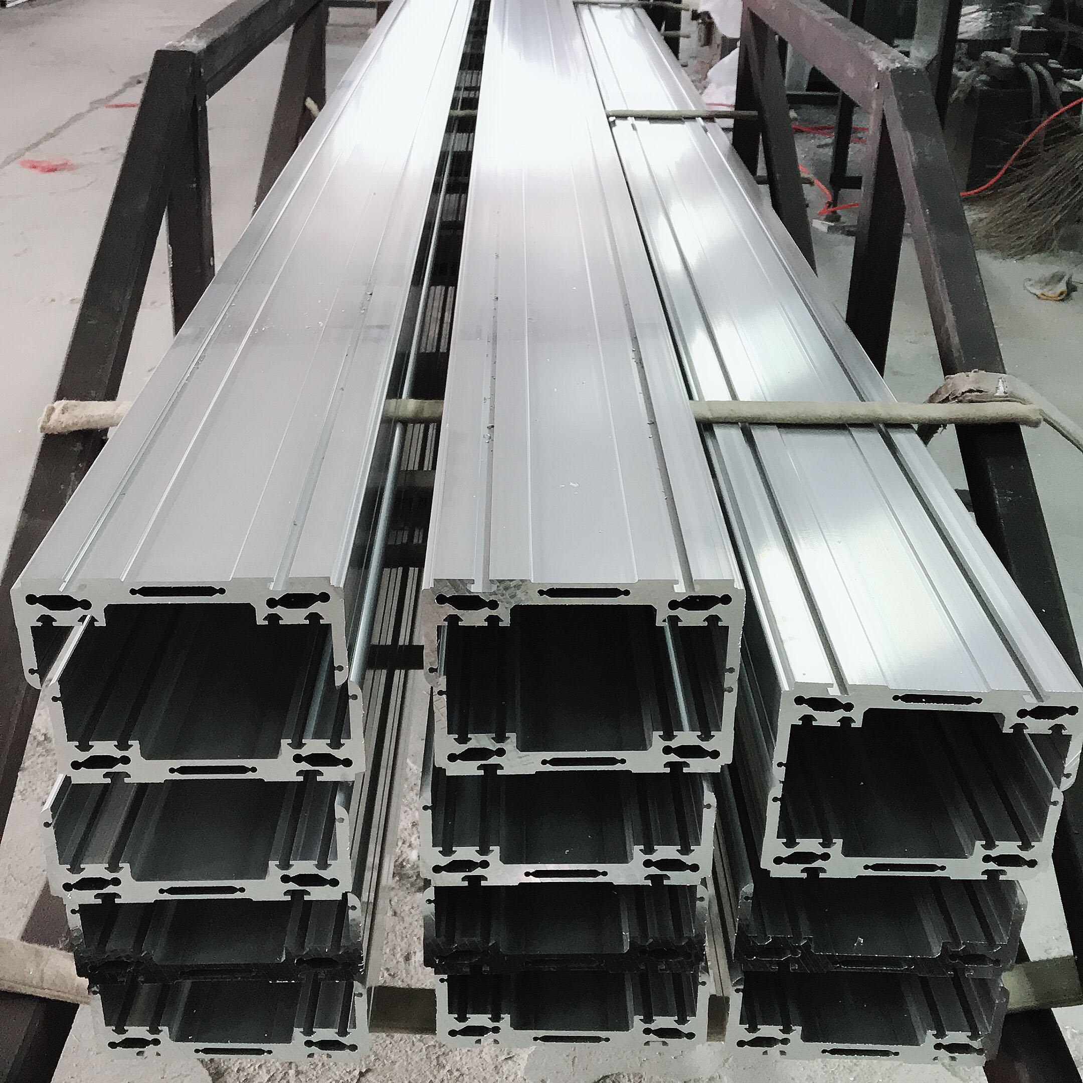 直线模组铝型材