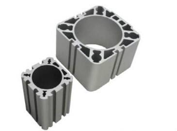 高难度铝型材
