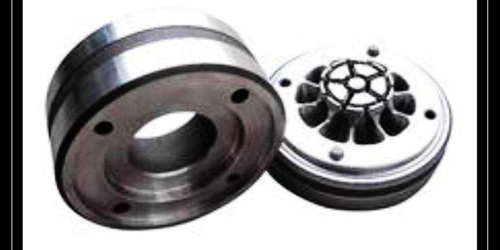 铝型材挤压模具的结构