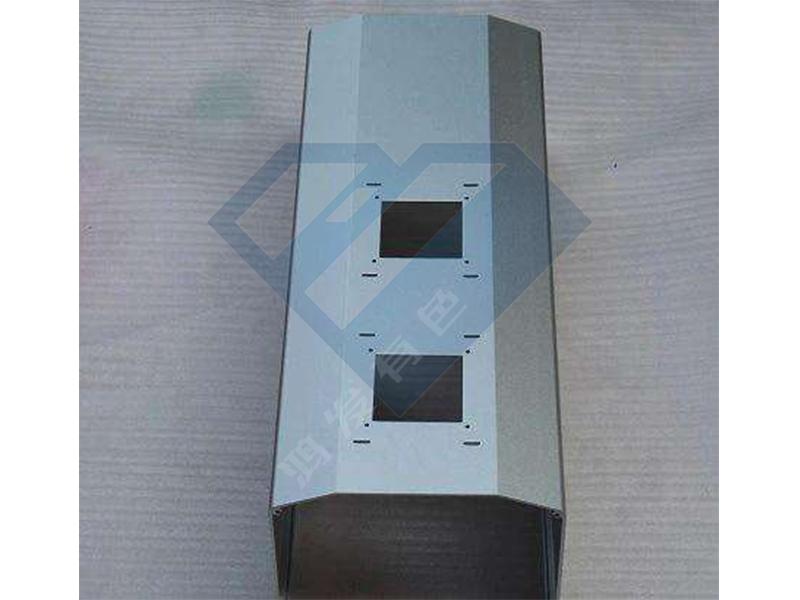 铝合金外壳