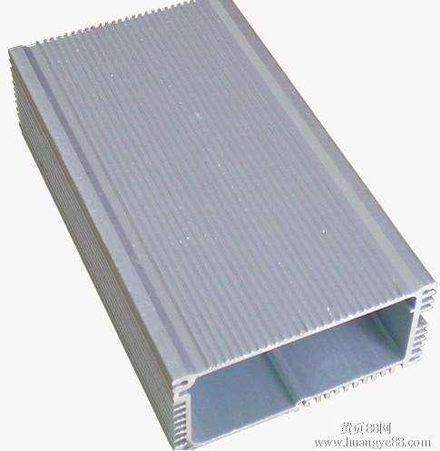 铝型材制品