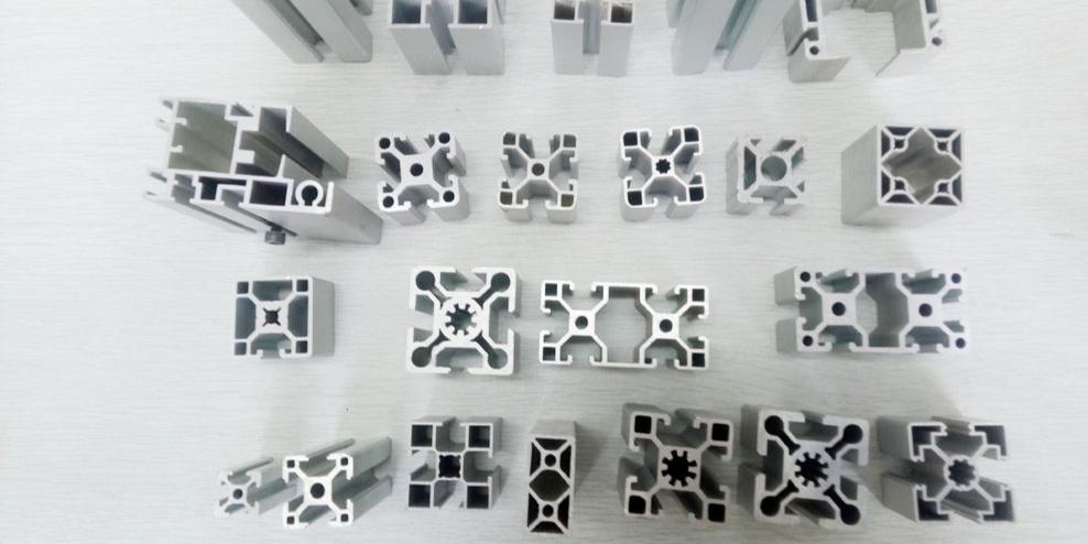 工业铝型材批发找鸿发有色