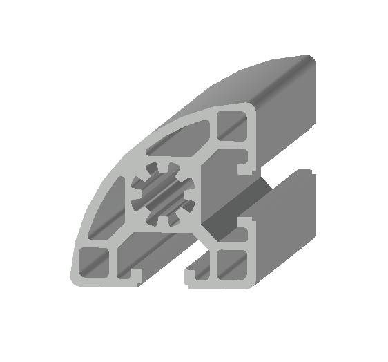 4545铝型材库存清仓处理 数量有限