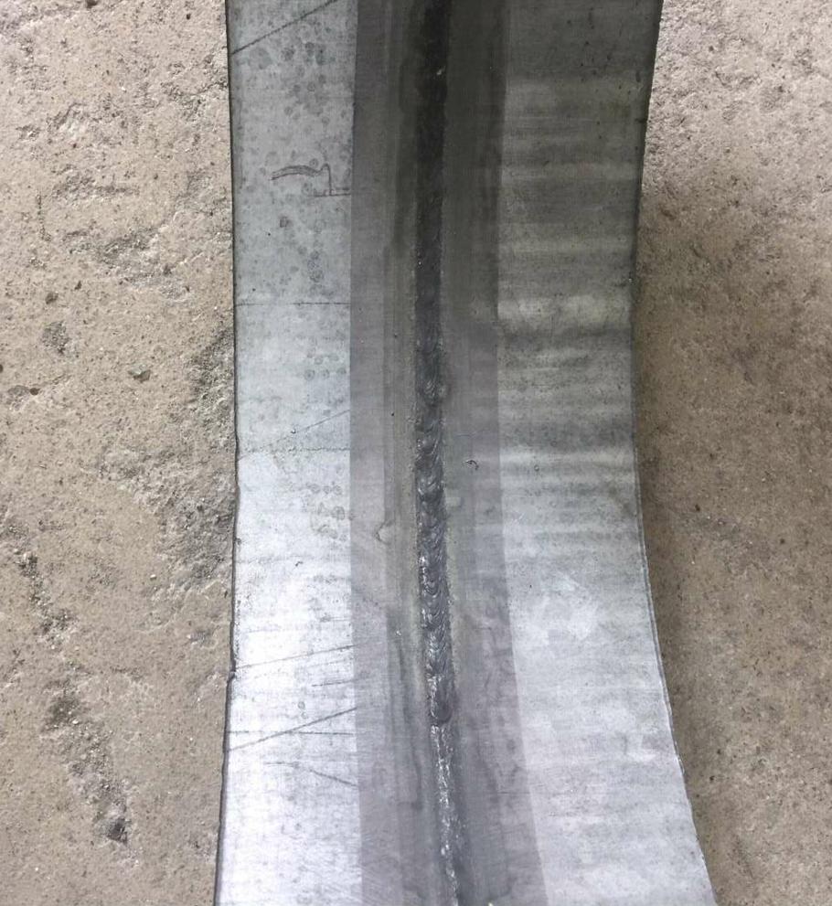 ZSD焊接效果