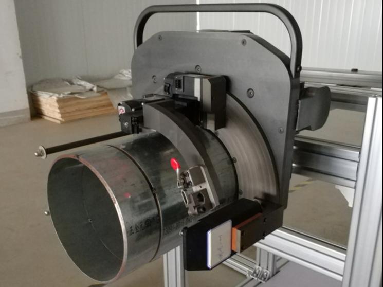 ZSD智能管——精密自动焊接设备