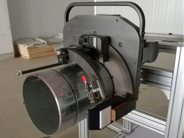 ZSD智能管焊接设备