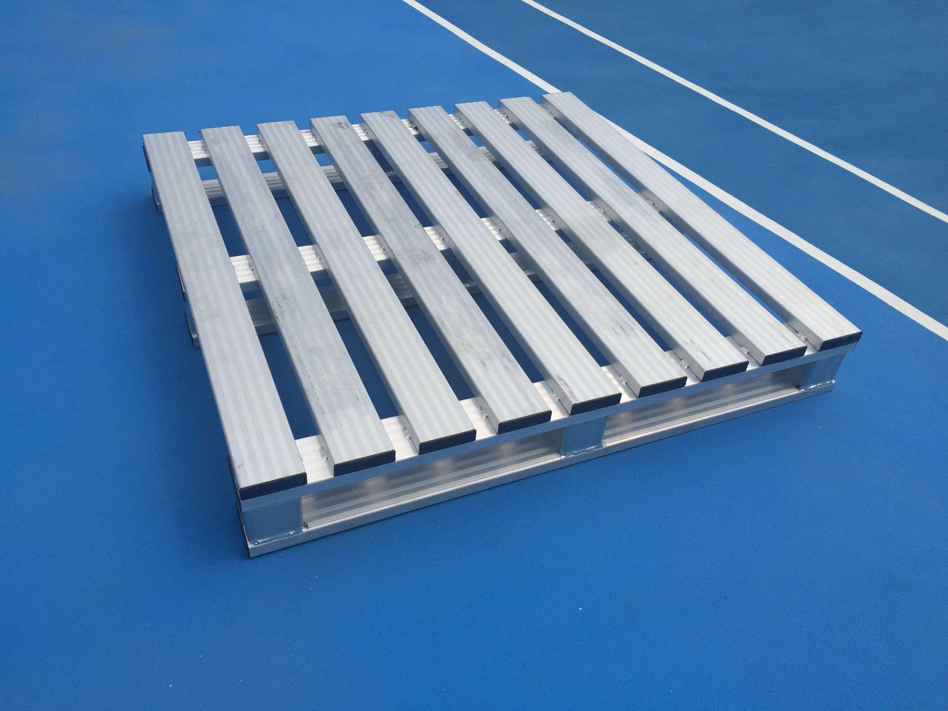 铝合金托盘焊接