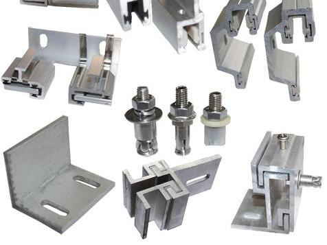 铝制品源头厂家深加工铝制配件