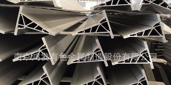 哪里有铝型材加工定制厂家?