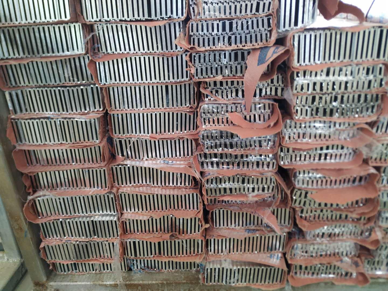 线槽盖板铝型材生产厂家供应铝合金封槽