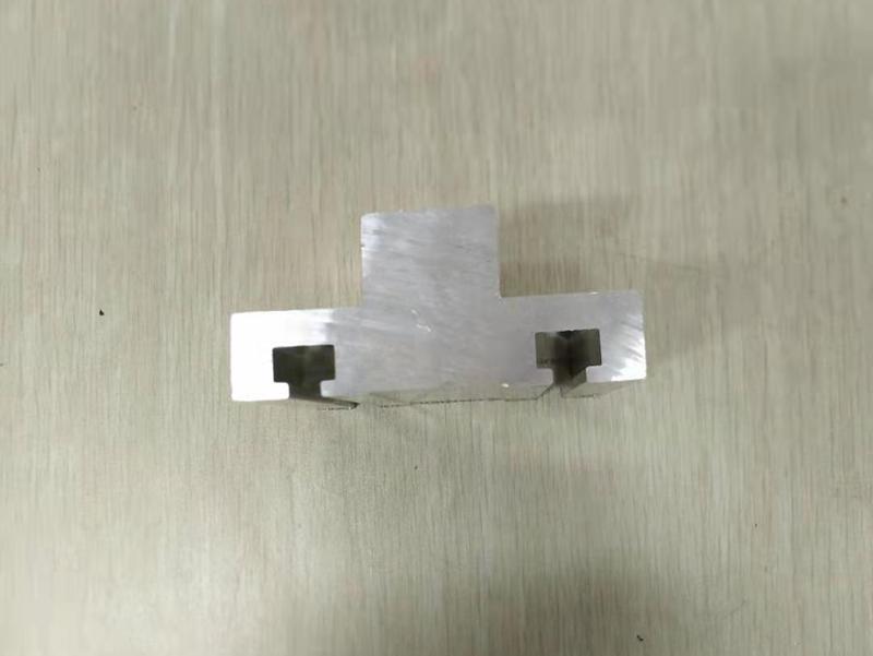 铝合金滑块底座厂家生产 开模定制 精度高