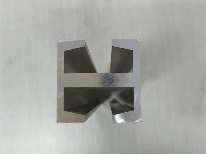 铝合金轨道