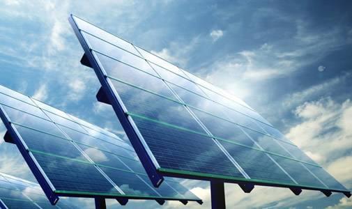 太阳能边框应用