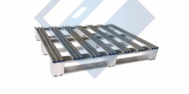 铝合金平托盘的分类