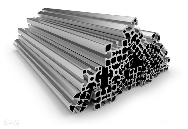 挤压铝型材