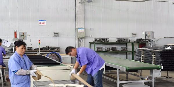 铝型材深加工件包装防护要求