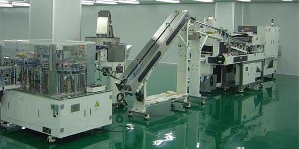 自动化设备铝型材的规格如何选择?