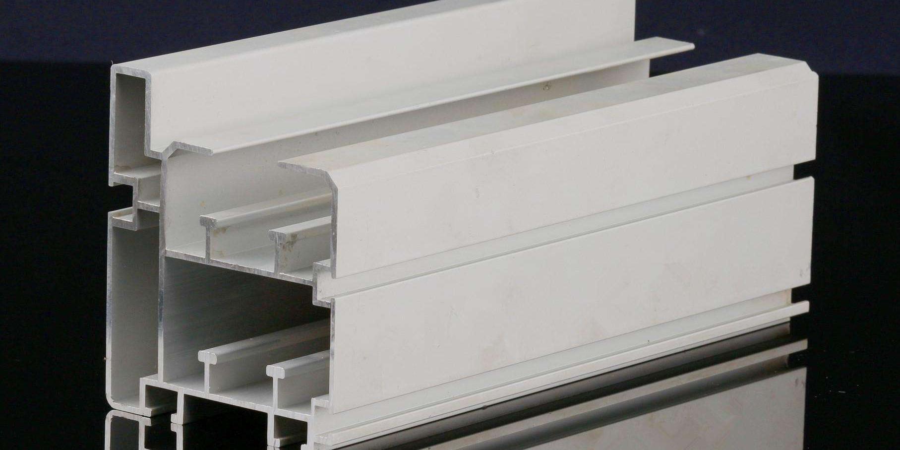 6063铝型材生产缺陷的解决办法
