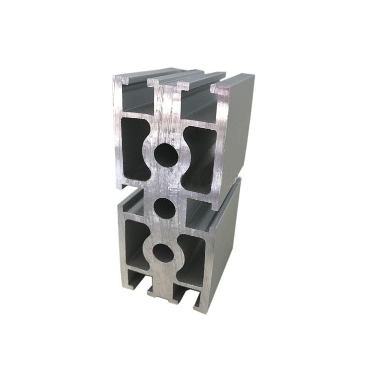 工业铝型材样品
