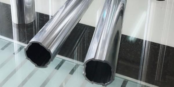 怎样防止工业铝型材表面形成气泡?