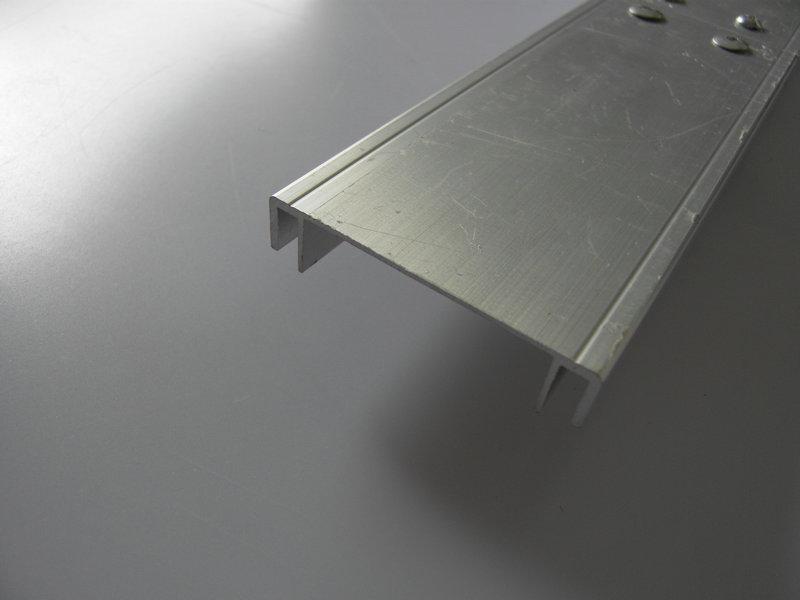 铝型材盖板