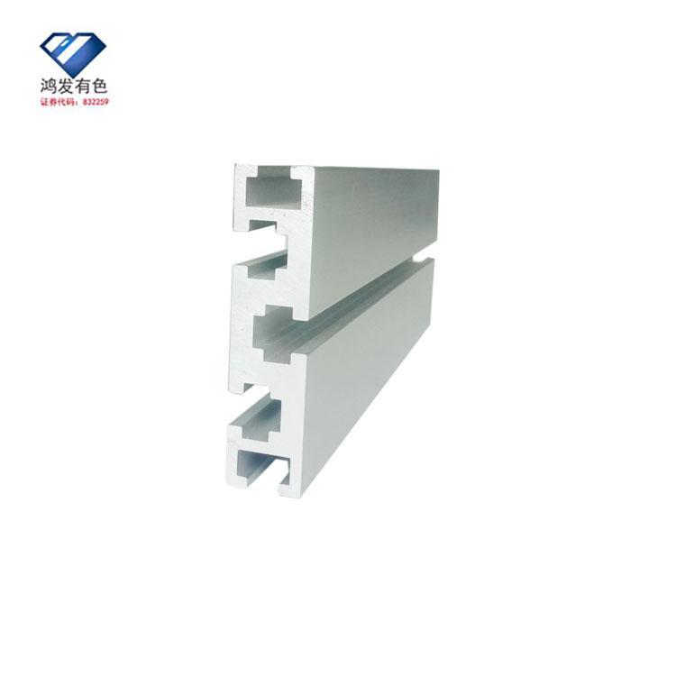 HF546_2080工业铝型材
