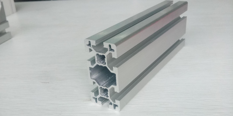 工业铝型材选型手册