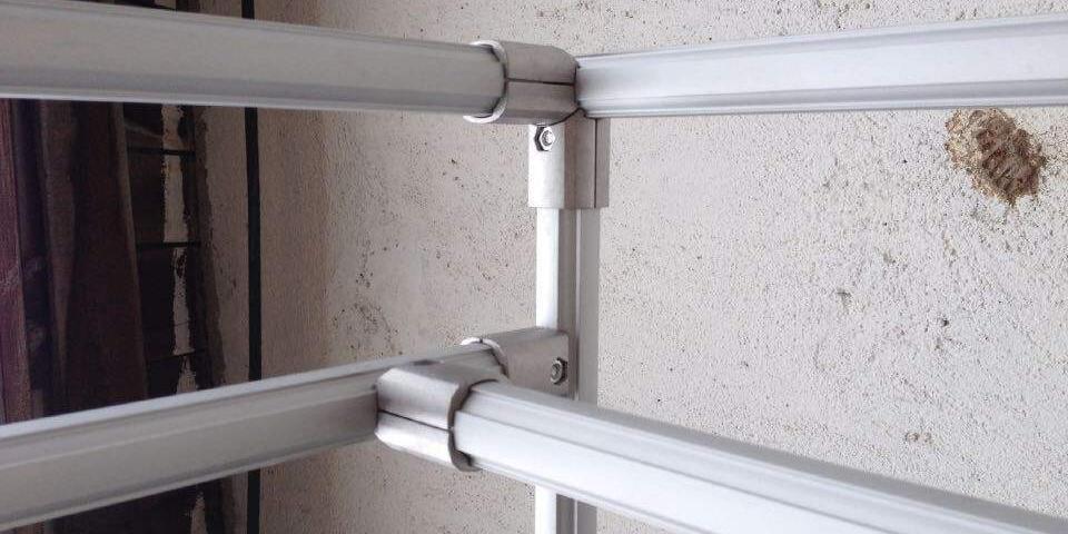 怎样去除铝型材表面划痕