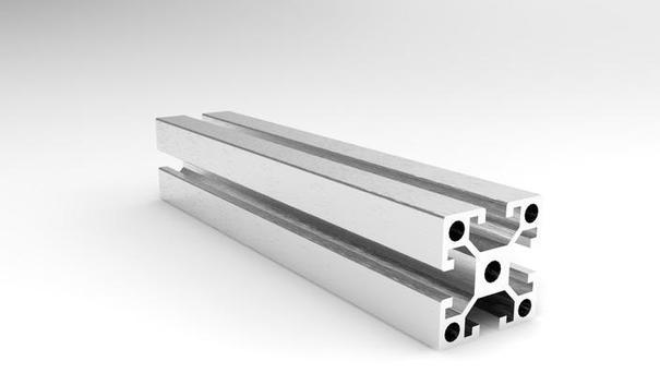 4040欧标铝型材