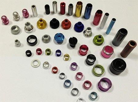 小件氧化铝制品