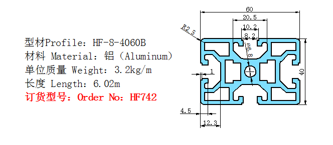 HF742