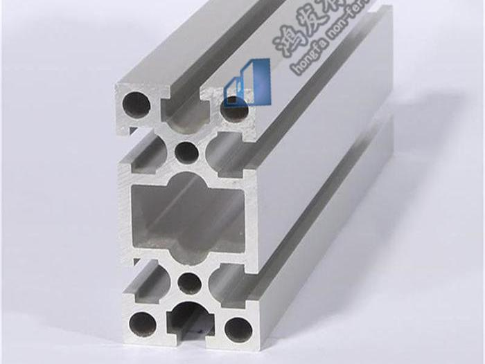 HF810_4080非标铝材
